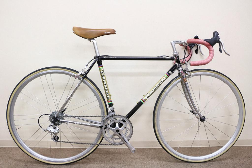 Tommasini(トマジーニ)|SINTESI Veloce|美品|買取金額 165,000円