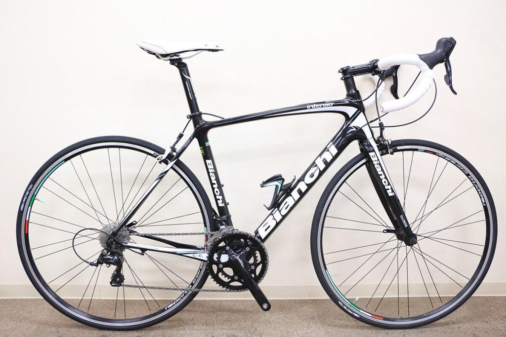 Bianchi(ビアンキ)|INTENSO SORA|美品|買取金額 62,000円