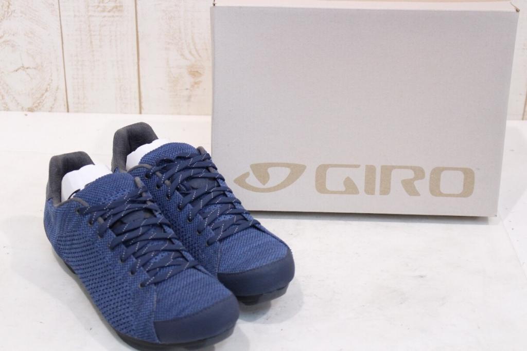 GIRO(ジロ)|REPUBLIC R KNIT MTB|新品|買取金額 8,000円