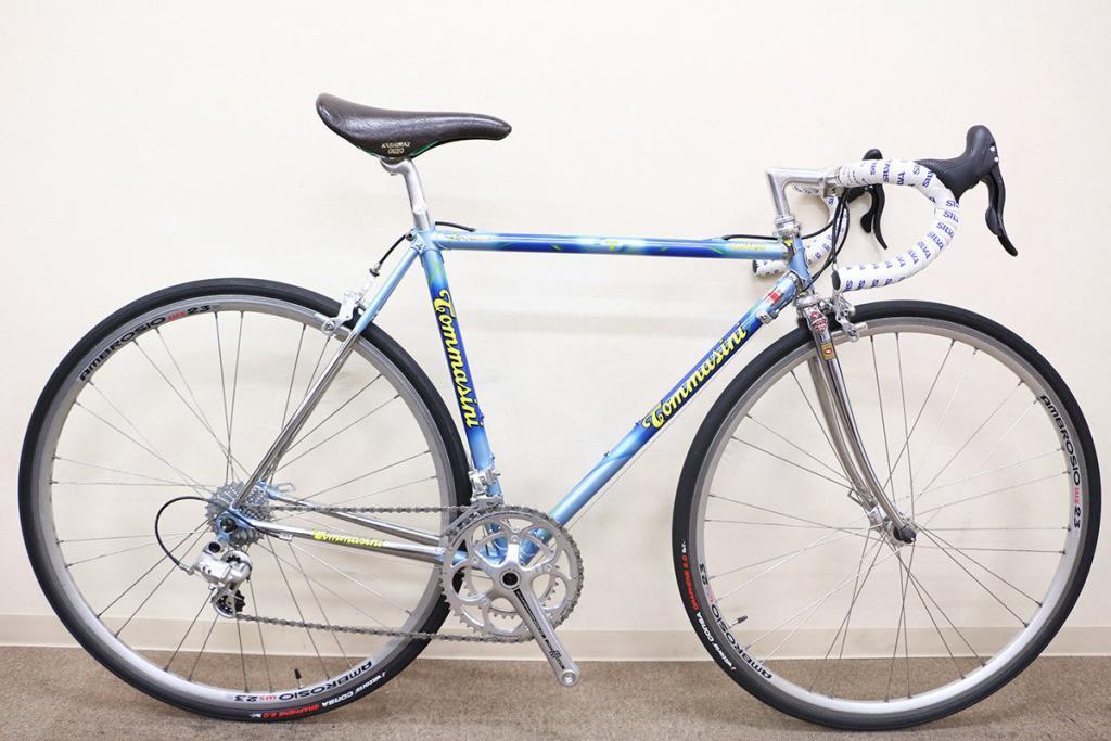 Tommasini(トマジーニ)|SINTESI Athena|超美品|買取金額 212,000円