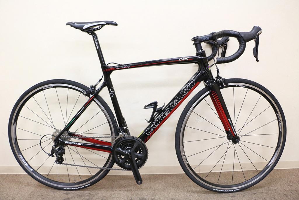 COLNAGO(コルナゴ)|C-RS 105|美品|買取金額 107,000円