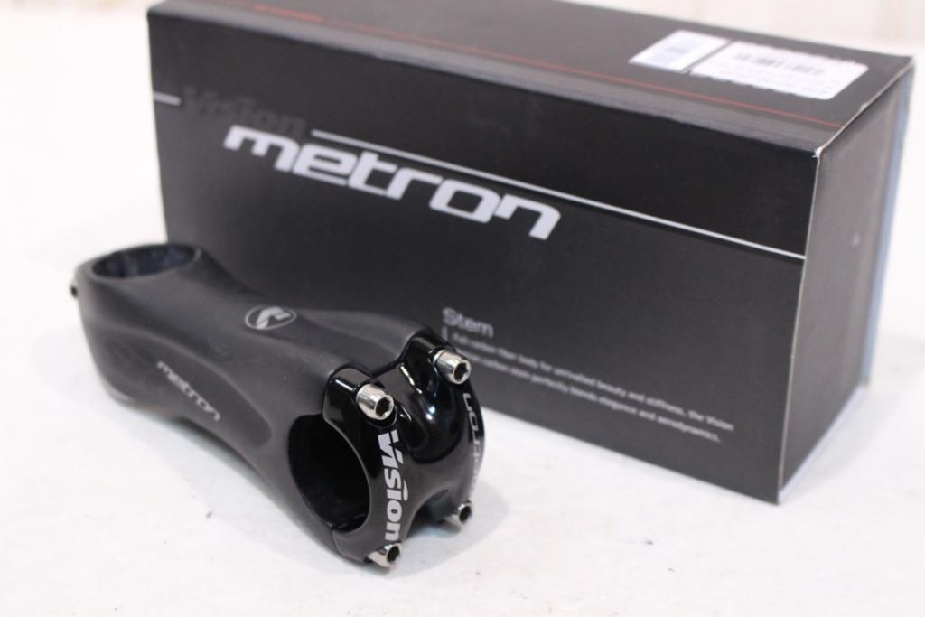 VISION(ビジョン)|METRON 110mm ステム|超美品|買取金額 11,000円