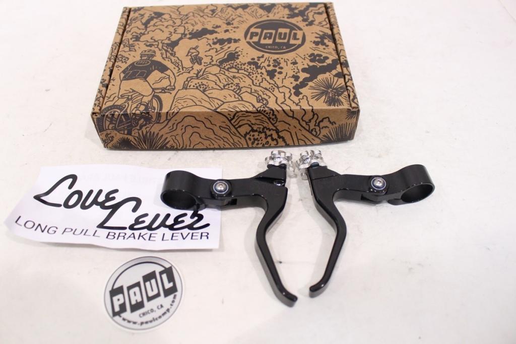 PAUL(ポール)|LOVE LEVER Long-pull R/L|新品|買取金額 9,000円