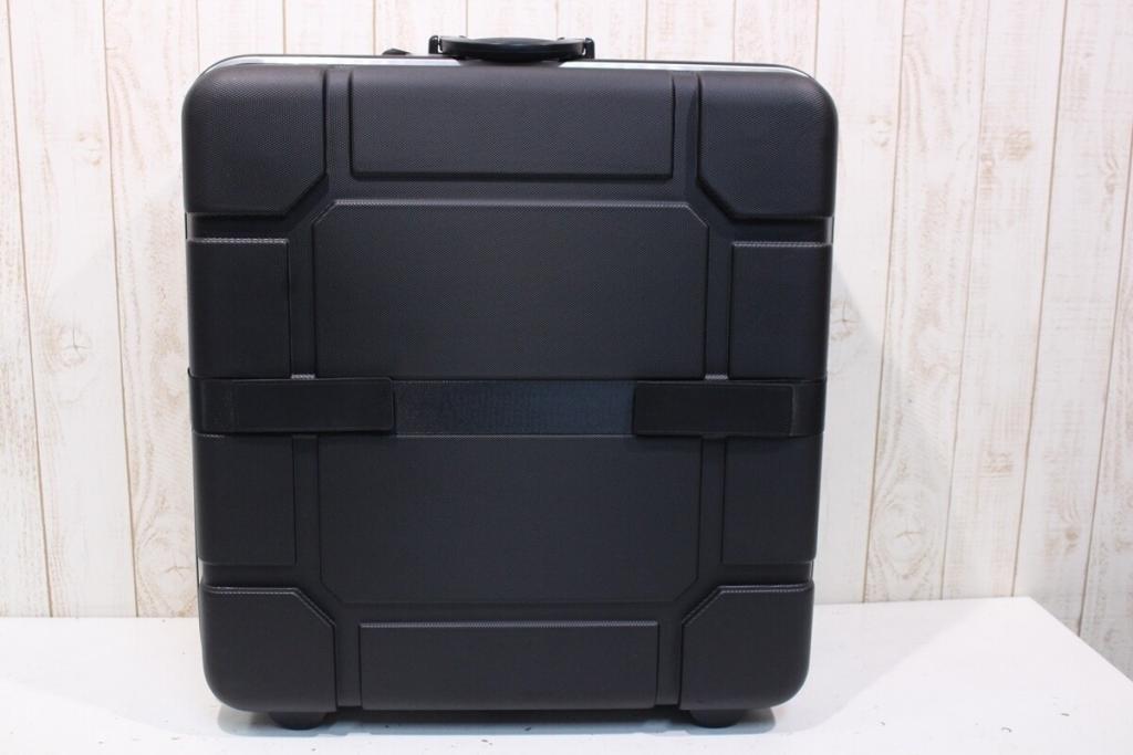 BROMPTON(ブロンプトン)|B&W Foldon Case for Brompton|超美品|買取金額 12,000円