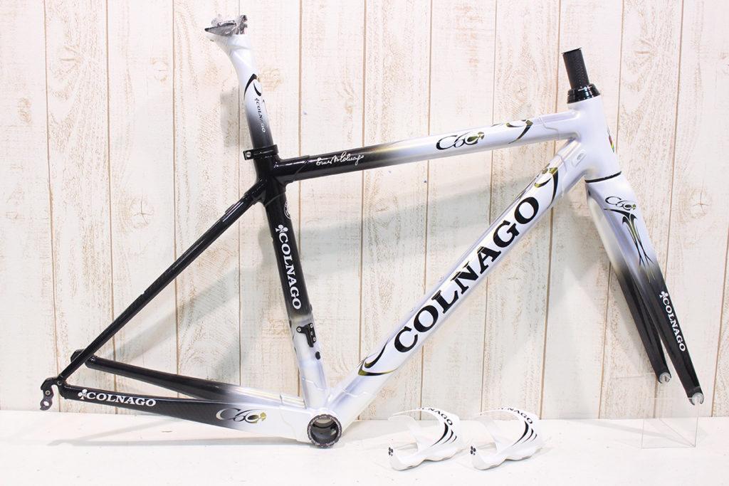 COLNAGO(コルナゴ)|C60|超美品|買取金額 210,000円