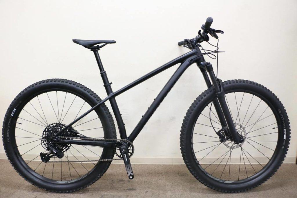 SPECIALIZED(スペシャライズド)|Fuse COMP 29er SX Eagle|美品|買取金額 95,000円