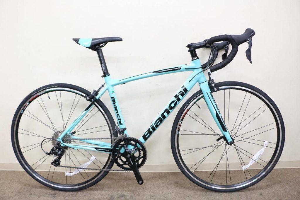 Bianchi(ビアンキ)|ViaNirone7 SORA|超美品|買取金額 65,000円