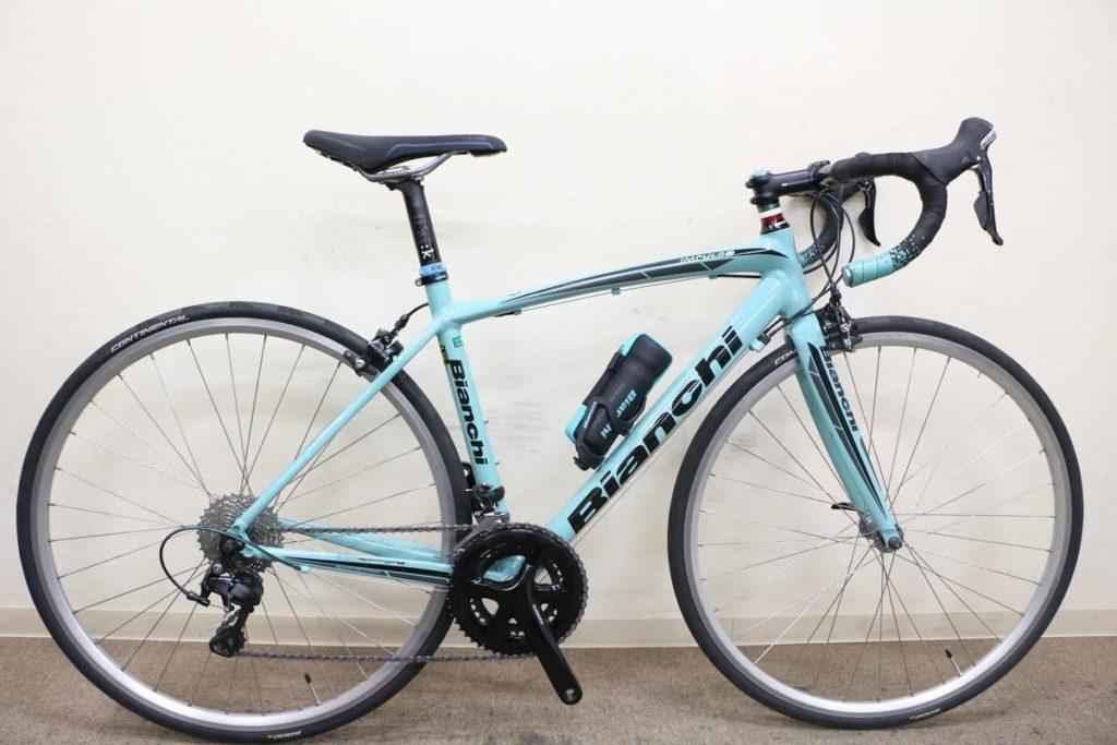 Bianchi(ビアンキ)|IMPULSO 105|美品|買取金額 72,000円