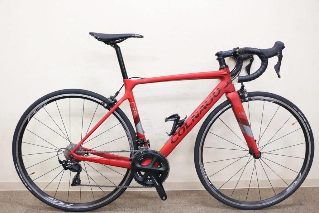 COLNAGO(コルナゴ)|C-RS R7000|超美品|買取金額 110,000円