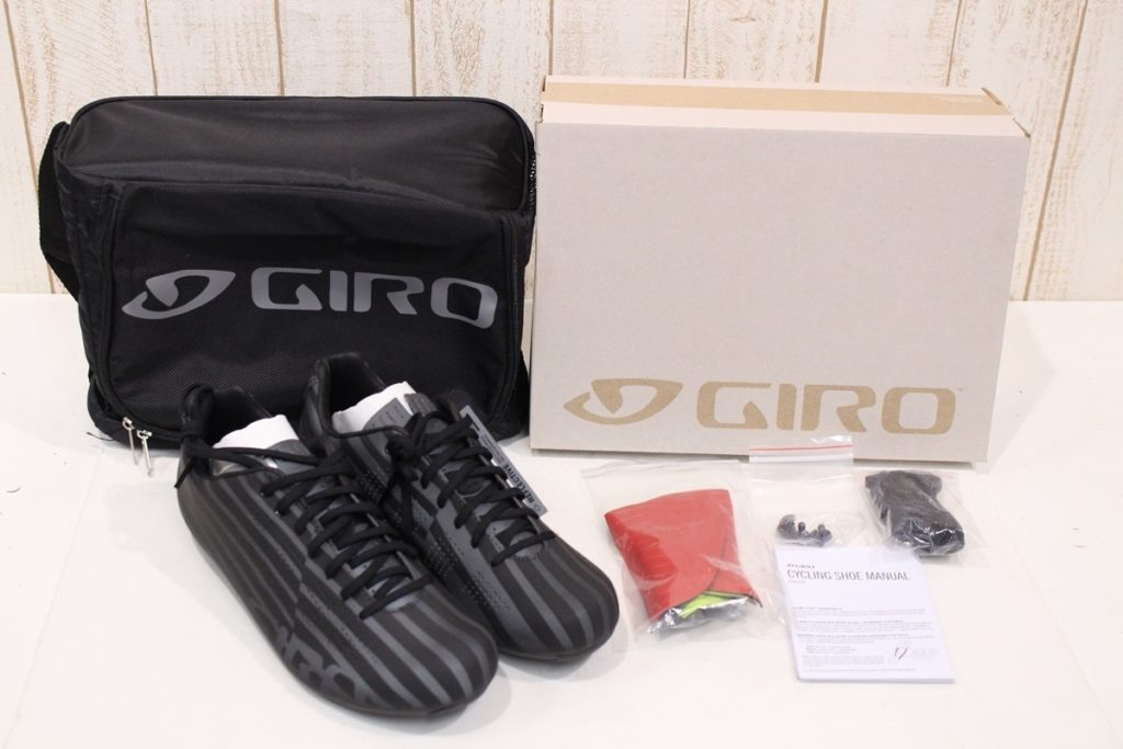 GIRO(ジロ)|Empire ACC|未使用品|買取金額 12,000円