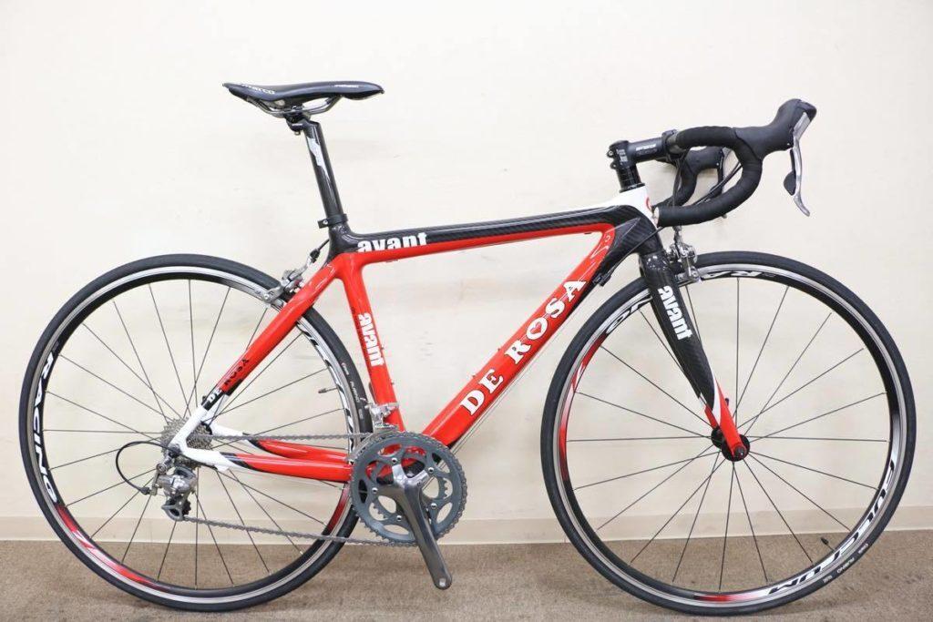 DE ROSA(デローザ)|AVANT 105|美品|買取金額 72,000円