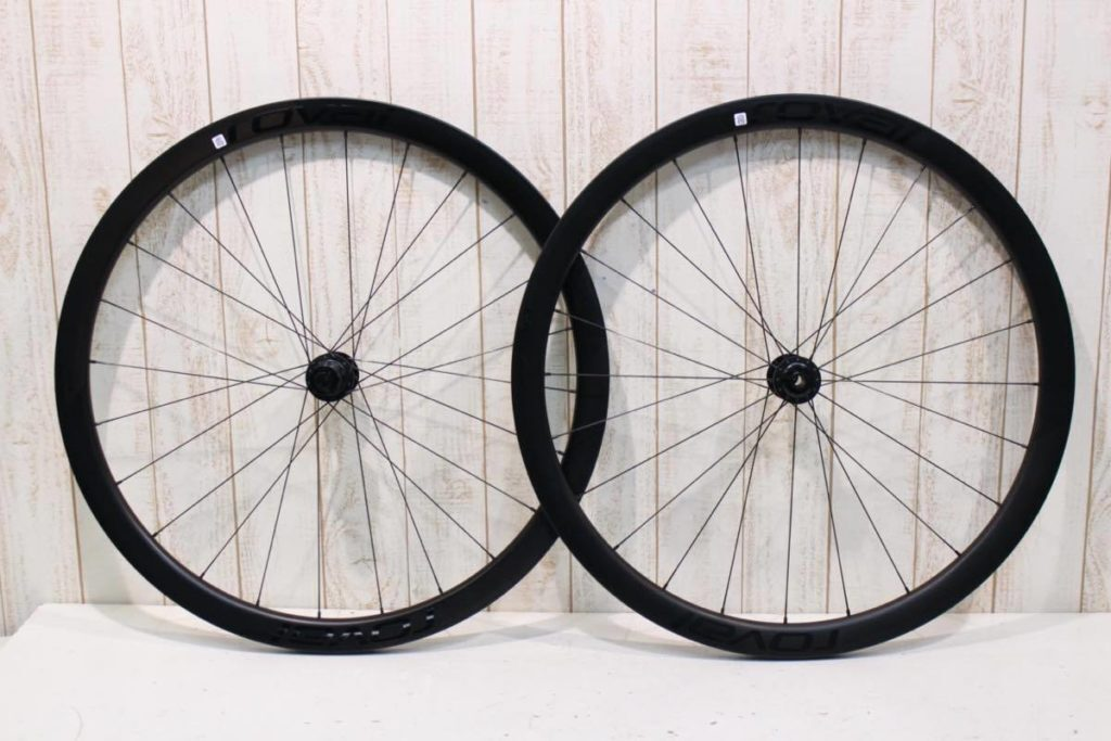 SPECIALIZED(スペシャライズド)|Roval C38 DISC|超美品|買取金額 70,000円