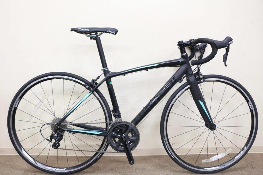 Bianchi(ビアンキ)|ViaNirone7 105|美品|買取金額 65,000円