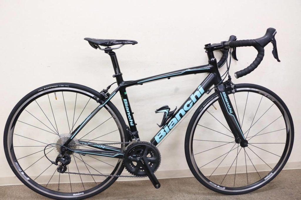 Bianchi(ビアンキ)|ViaNirone7 PRO 105|美品|買取金額 62,000円