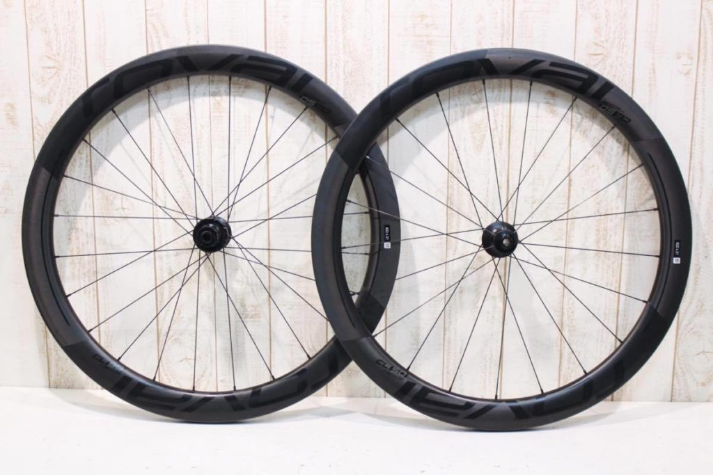 SPECIALIZED(スペシャライズド)|Roval CL50 DISC|美品|買取金額 95,000円
