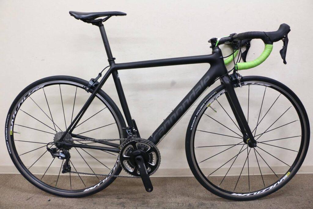 CANNONDALE(キャノンデール)|SUPERSIX EVO Race R8000|超美品|買取金額 137,000円