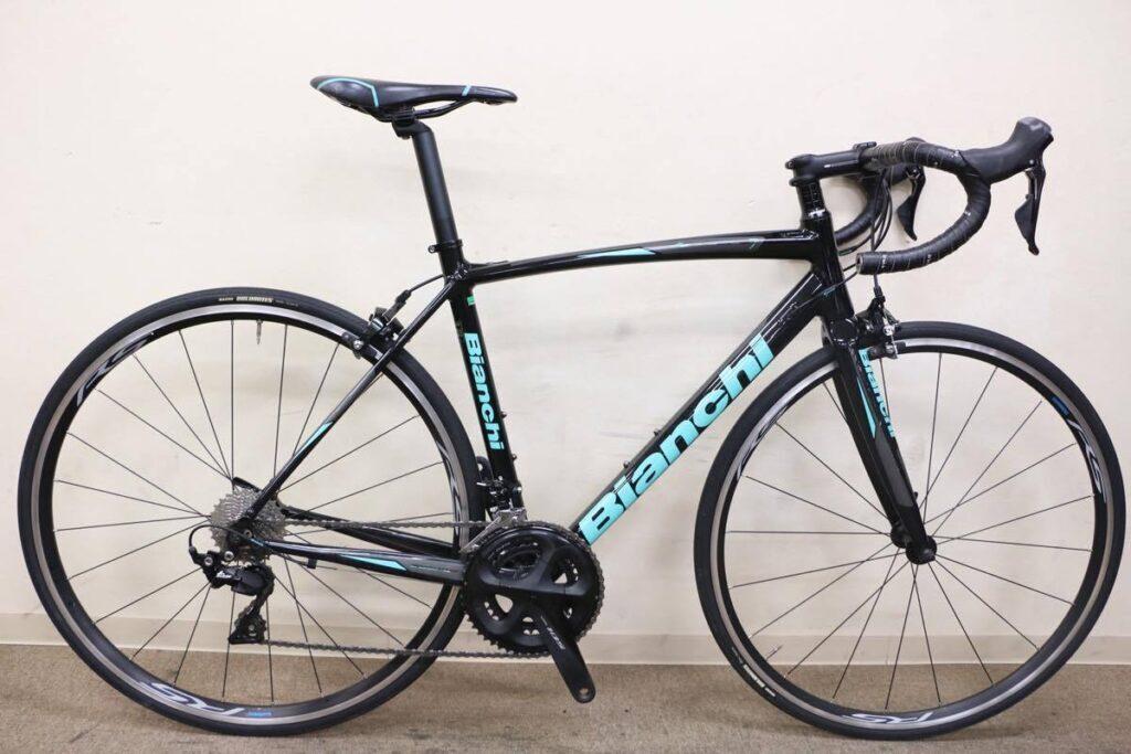 Bianchi(ビアンキ) ViaNirone7 105 R7000 美品 買取金額 72,000円