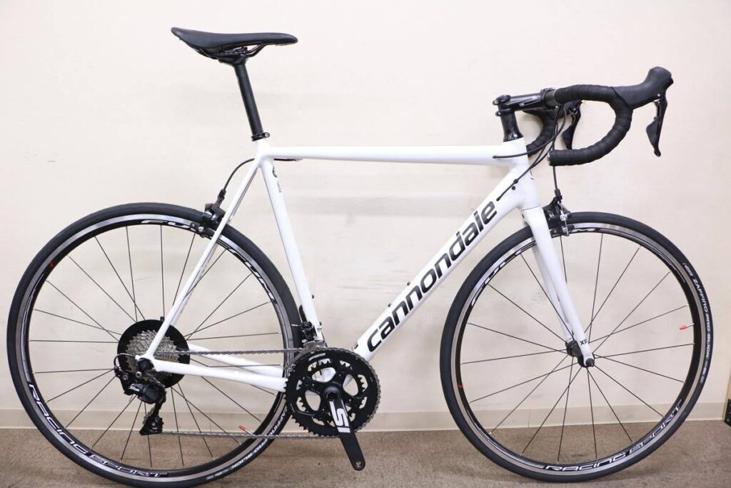 cannondale(キャノンデール)|CAAD12 105 R7000|超美品|買取金額 75,000円