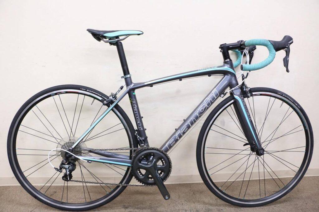 Bianchi(ビアンキ)|IMPULSO TIAGRA|美品|買取金額 63,000円