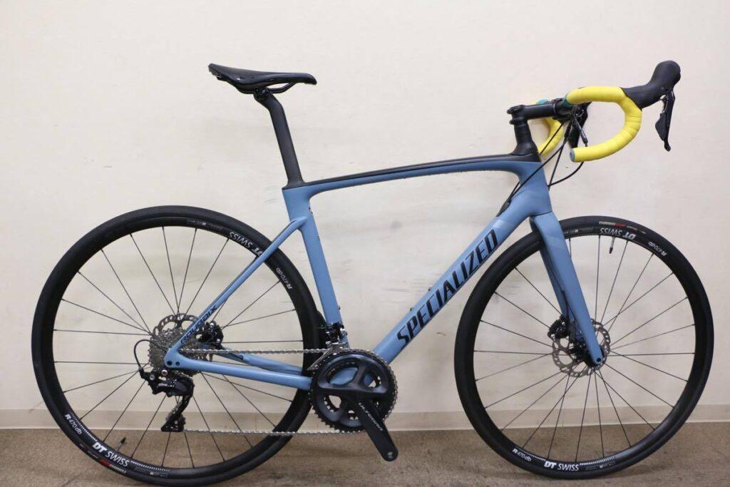 SPECIALIZED(スペシャライズド)|Roubaix SPORT DISC R7000|美品|買取金額 155,000円