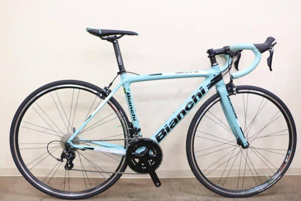 Bianchi(ビアンキ)|SEMPRE PRO 105|超美品|買取金額 110,000円