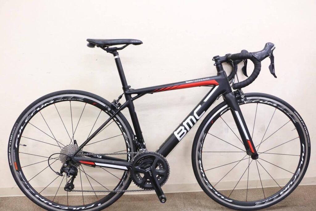 BMC (ビーエムーシー)|teammachine SLR03 5800 105|美品|買取金額 88,000円