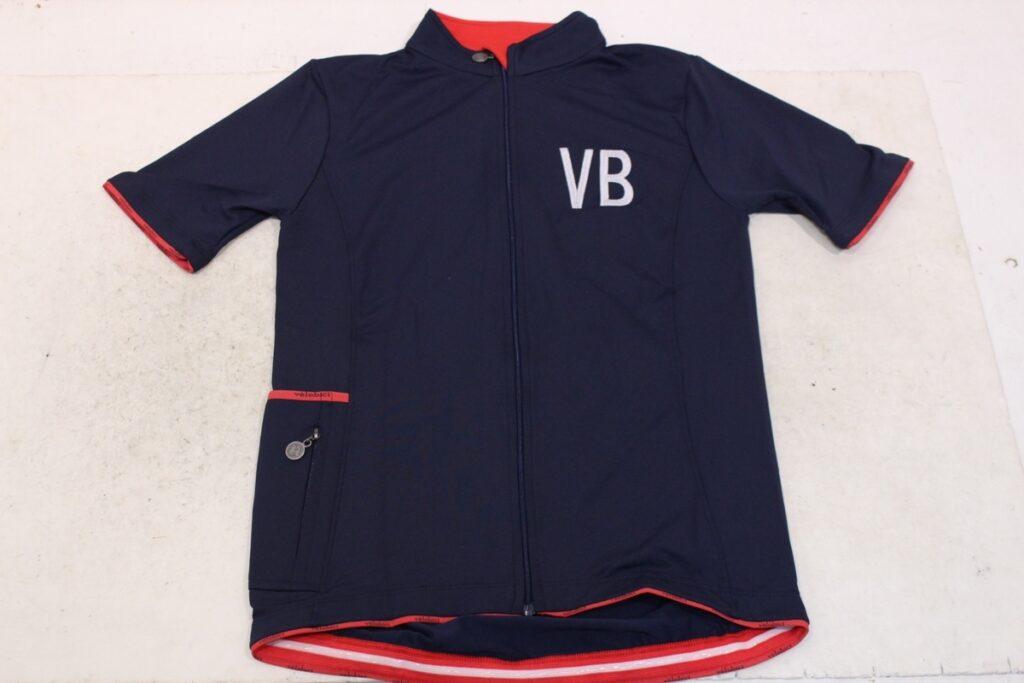 velobici( ヴェロビチ)|VB/PRO-VR1 半袖ジャージ|良品|買取金額 8,000円